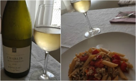 penne-ao-vongole-collage