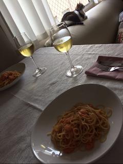 spaghetini-com-camarao-ii