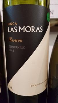 finca-las-moras-reserva-tempranillo-2013