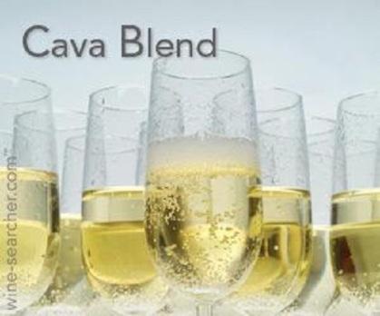 cava-blend