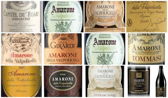amarone-collage